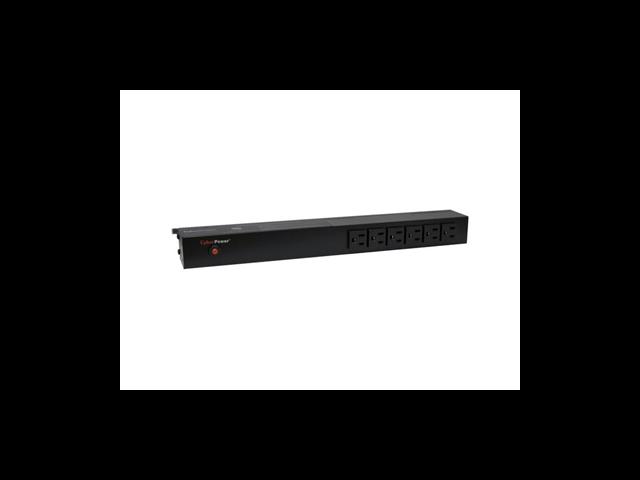 CyberPower PDU15B6F8R HI - Extension Cords & Work Lights