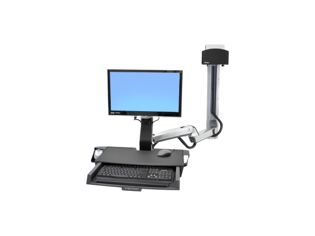 Ergotron Mounting Extension
