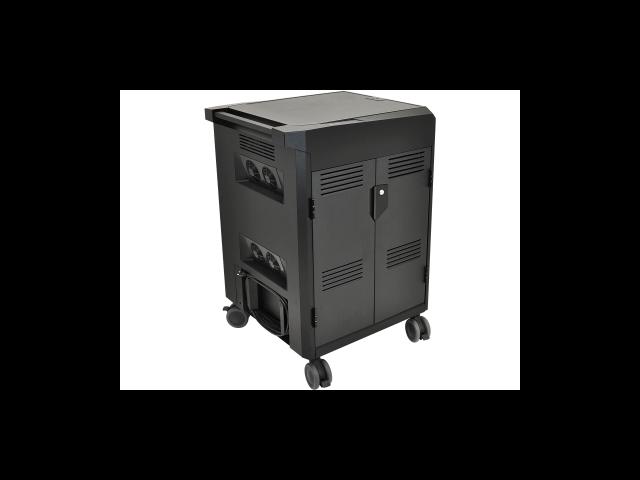 Ergotron PS Laptop Charging Cart