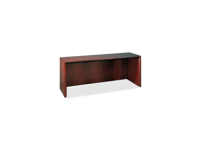 Mayline Corsica Credenza with Modesty Panel 1 EA