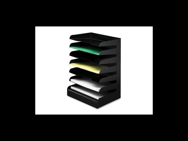 Buddy Letter Size Desktop Organizer