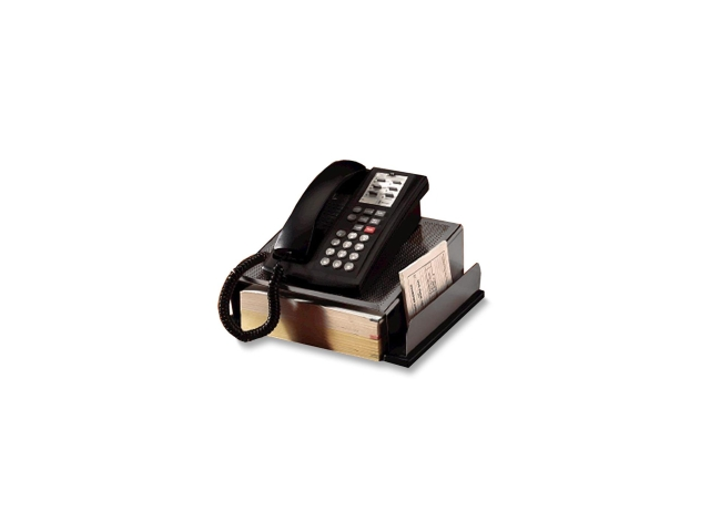Rolodex Telephone Stand 1 EA