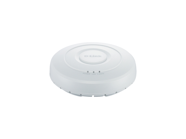 D-Link DWL-2600AP Network - Wireless AP/Bridge