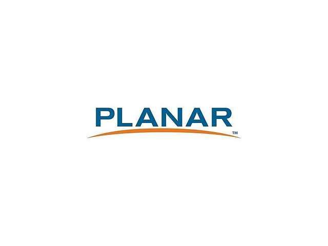 Planar Dual Arm Desk Stand (997-7031-00)