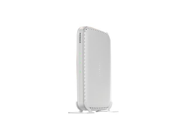 NETGEAR ProSAFE Wireless-N Access Point (WNAP210) - Lifetime Warranty