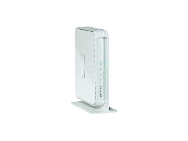 NETGEAR ProSAFE 802.11n Wireless-N Access Point (WN203) - Lifetime Warranty