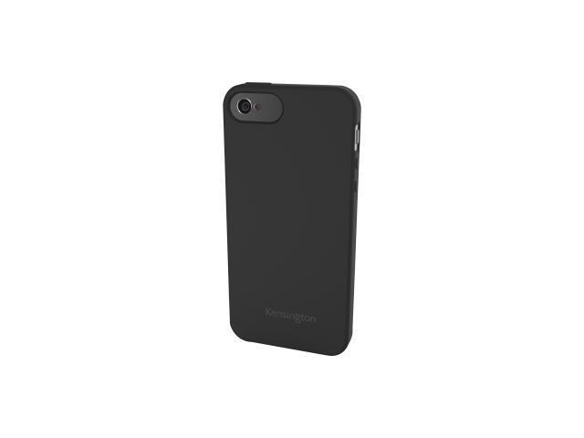 Kensington Black Solid Soft Case for iPhone 5 K39659WW