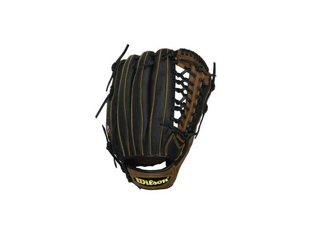 Wilson Pro Soft Yak JH32 Glove - Throwing Hand Right, 12.5 in