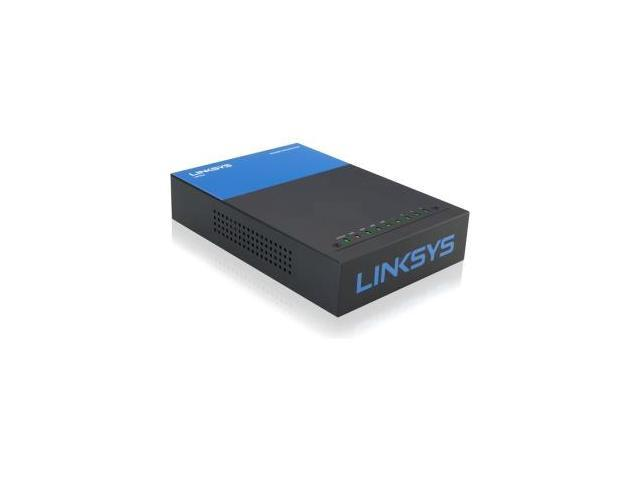 Linksys LRT214 Network - Wireless Routers