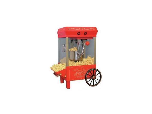 Nostalgia Electrics KPM-508 Vintage Collection Kettle Popcorn Maker