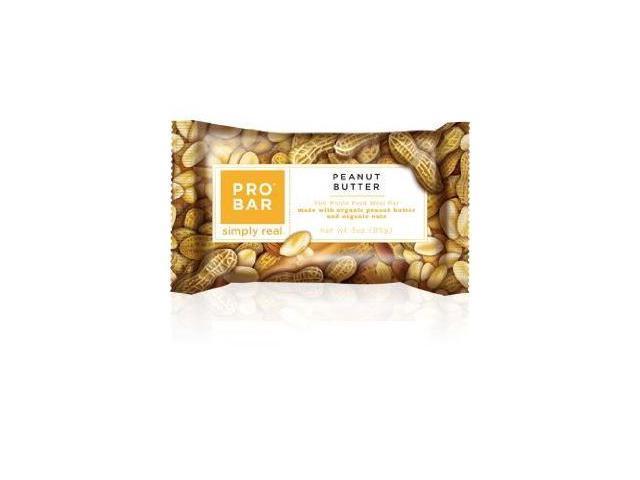 ProBar Peanut Butter Bar (12x3oz)