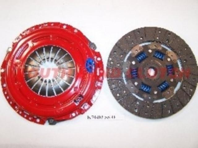 South Bend Clutch K70403 SS O Stage 3 Daily Driver Clutch Kit