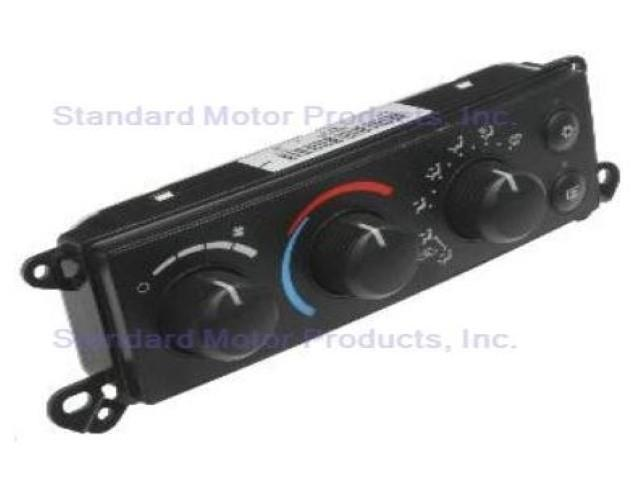 Standard Motor Products Hvac Control Switch HS-363