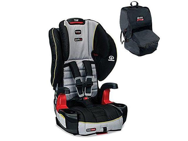 Britax Frontier G1.1 ClickTight Harness-2-Booster Car Seat With ...