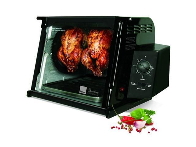 Ronco 4000 Rotisserie Oven