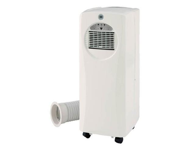 Sunpentown WA-9061H 9,000 BTU SlimLine AC with Heater