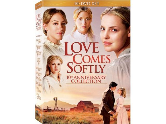 Love Comes Softly Complete Collection