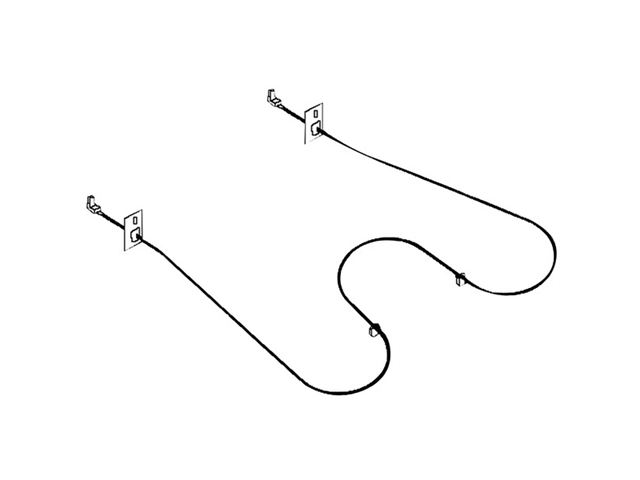 EMERSON APPLIANCE SOLUTION 458003 BAKE ELEMENT