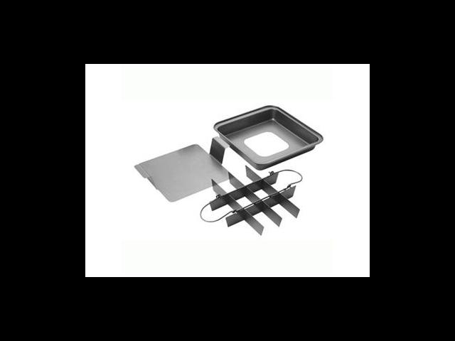 Focus X50620 Slice Solutions Brownie Pan