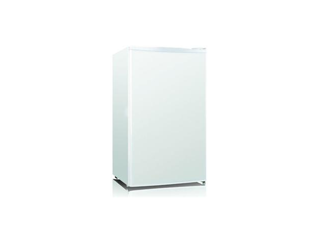Midea 3.3 cu.ft. (92 L) Single Door Refrigerator White HS-120LW