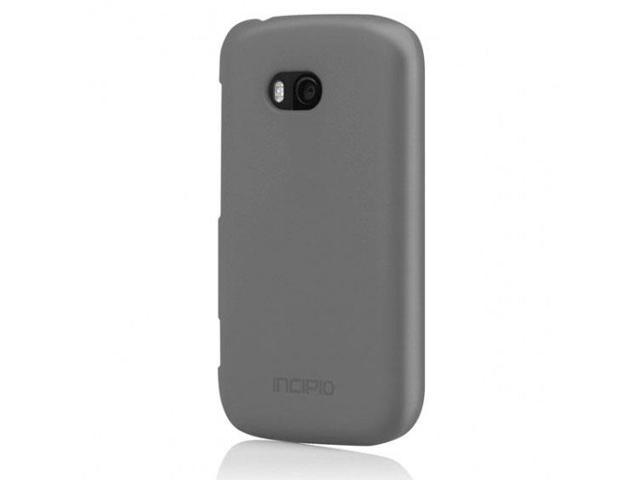 Incipio Nokia Lumia 822 Feather Case - Grey-NK-127