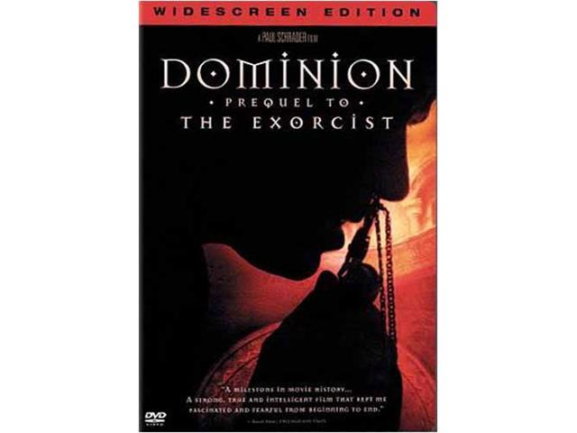 Dominion: A Prequel to The Exorcist Stellan Skarsgard, Gabriel Mann, Eddie Osei, Julian Wadham, Andrew French, Clara Bellar, Billy Crawford, Ralph Brown