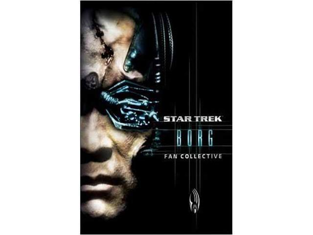 Star Trek Fan Collective: Borg