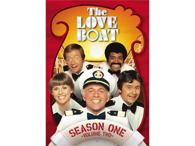 The Love Boat: Season 1, Volume 2