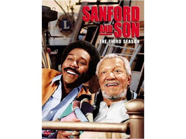 Sanford & Son: The Third Season
