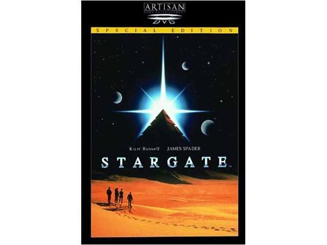 Stargate Kurt Russell, James Spader, Jaye Davidson, Viveca Lindfors, Alexis Cruz, Mili Avital, Leon Rippy, John Diehl, Erick Avari