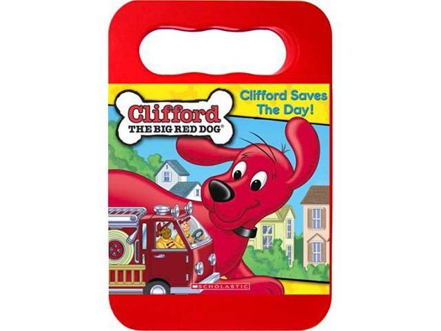 Clifford: Clifford Saves The Day