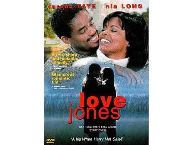 Love Jones Larenz Tate, Nia Long, Isaiah Washington, Lisa Nicole Carson, Khalil Kain, Leonard Roberts, Bernadette L. Clarke, ...