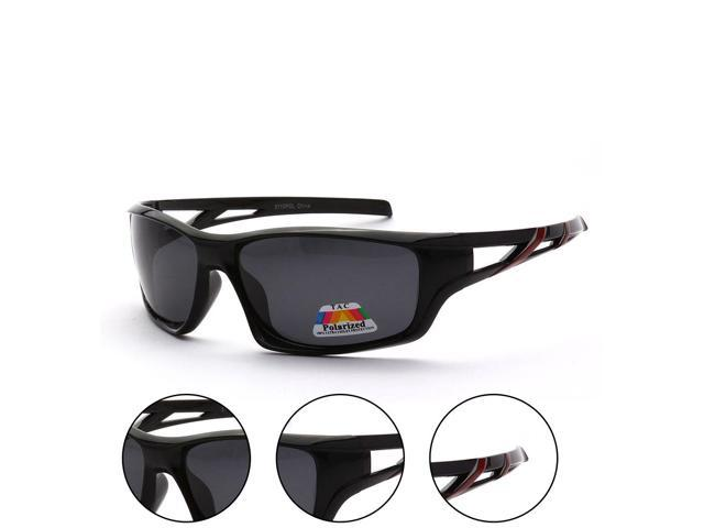 Epic  Polarized Full Framed Outdoors Sports Polarized Sunglasses UV400