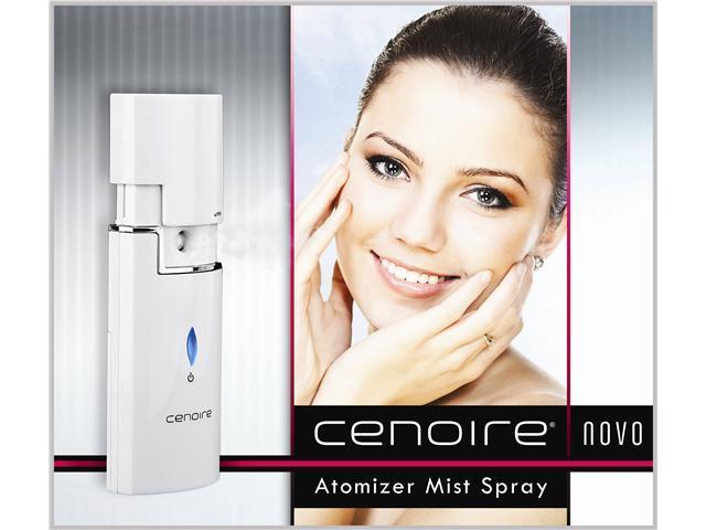 Cenoire Novo Atomizer Facial Mist Spray