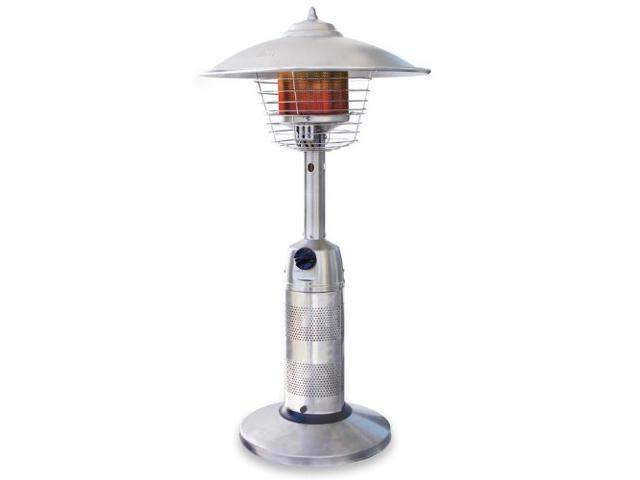 Blue Rhino GWT801B Outdoor table top patio heater