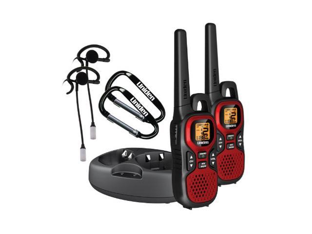 UNIDEN GMR3040-2CKHS 30-Mile 2-Way FRS/GMRS Radios