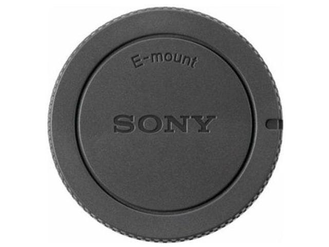 SONY ALC-B1EM Body Cap for Alpha NEX Cameras