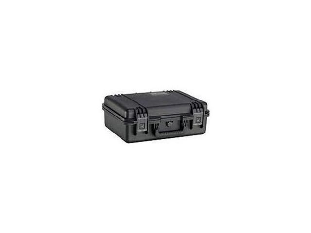 PELICAN IM2300-00001 Black iM2300 Storm Case with Foam Interior