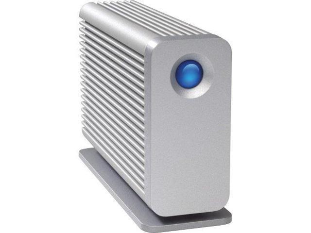 LACIE Little Big Disk 2TB 2 x Thunderbolt 10 Gb/s Memory (USB Flash Drive)