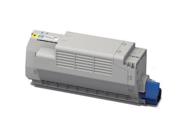 OKIDATA Printer - Ink Cartridges