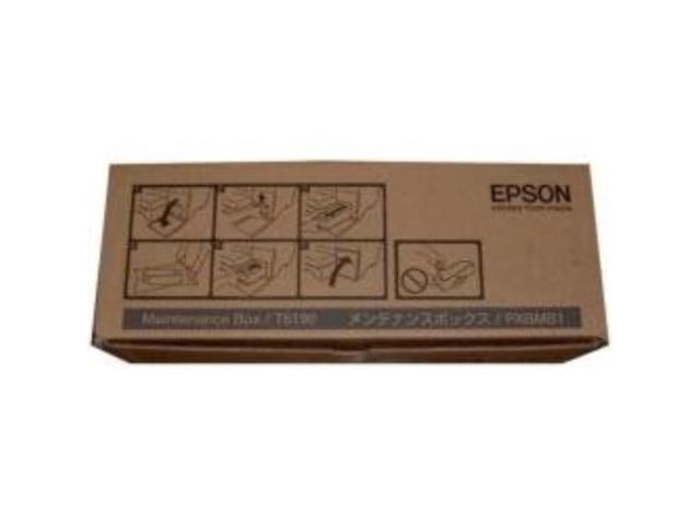 EPSON T619100 Printer - Ink Cartridges