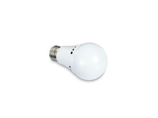 Contour Series A19 Omnidirectional Warm White 3000K LED Bulb Replaces 60W