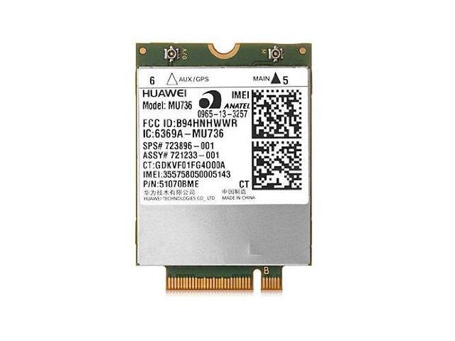 Hewlett-Packard E5M76UT Gadgets