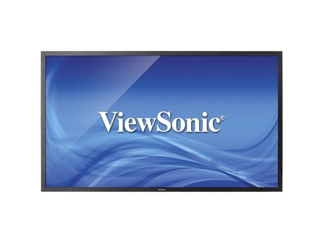 ViewSonic CDE5500-L 55