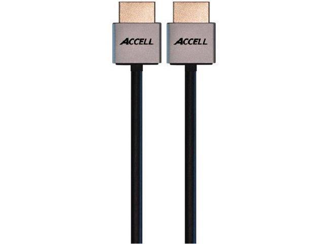 Accell ProUltra Thin HDMI/HDMI 1m (3.3 ft.)