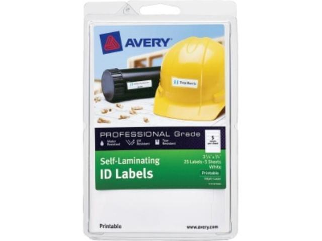 avery 4 x 6 labels