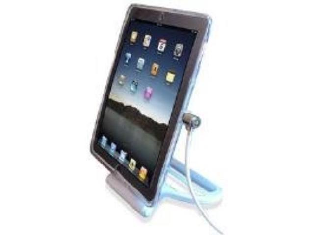 Maclocks iPad 2/3/4/Air Locking Security Cover and Security Rotating Stand iPadAirRSBB