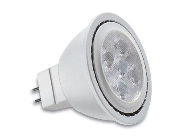 Lighting LED MR16 GU5.3 M16-L350-C30-B38-W Energy Star 3000K 6W