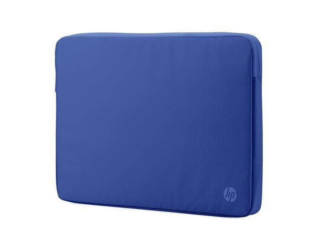 HP Blue Notebook Case for HP Stream Model K7X19AA#ABL