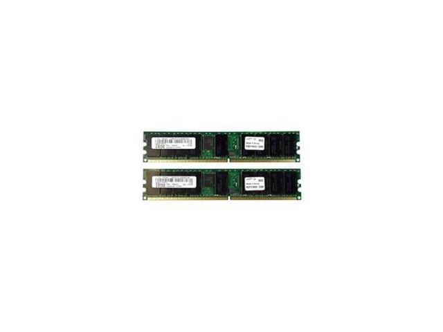 IBM 4GB DDR3 ECC Registered DDR3 1600 (PC3 12800) Server Memory Model 90Y3178